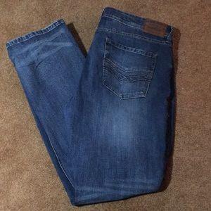 Seven 7 Men Jeans 38 by 34